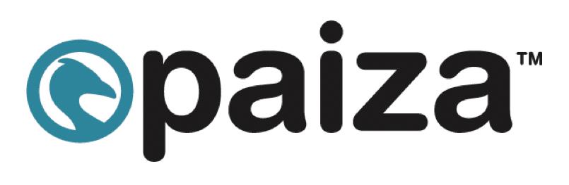 paiza ロゴ